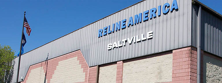 RELINEAMERICA - Member of the RELINE UV GROUP